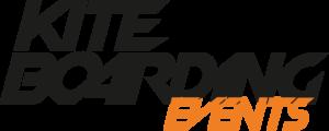 kiteboarding events logo