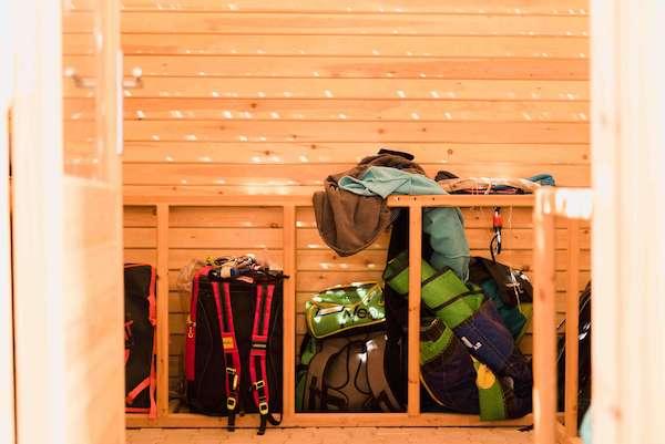 storage makani beach club