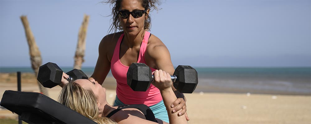 fitness makani weights nirvana fit for kitesurfing