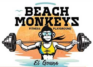 beach fitness beachmonkeyz fit for fun kitesurf