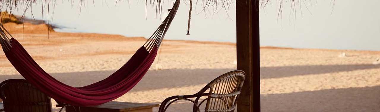 hammock Makani Beach Club el gouna