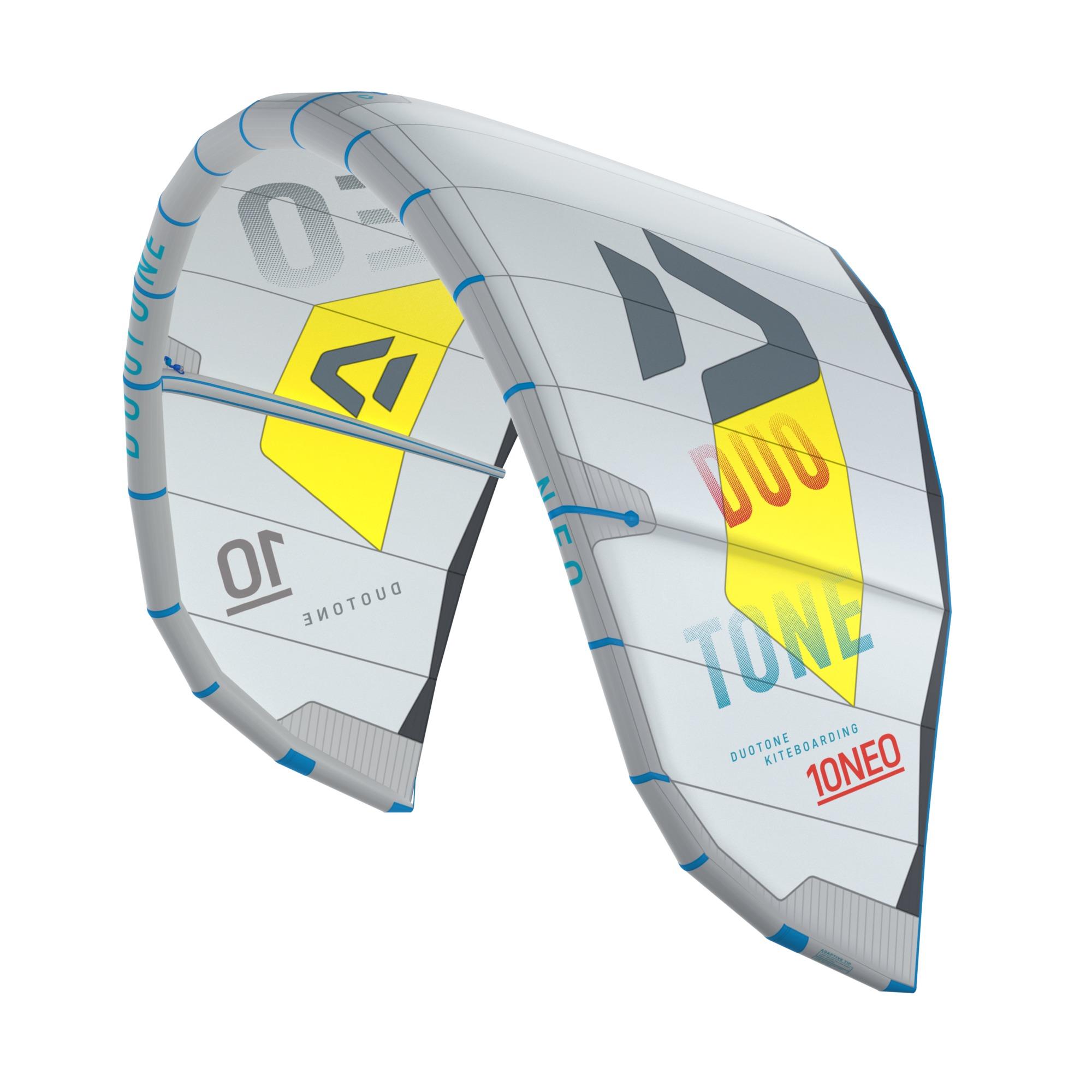 Duotone Kiteboarding Neo 2020 Kitesurfing equipment