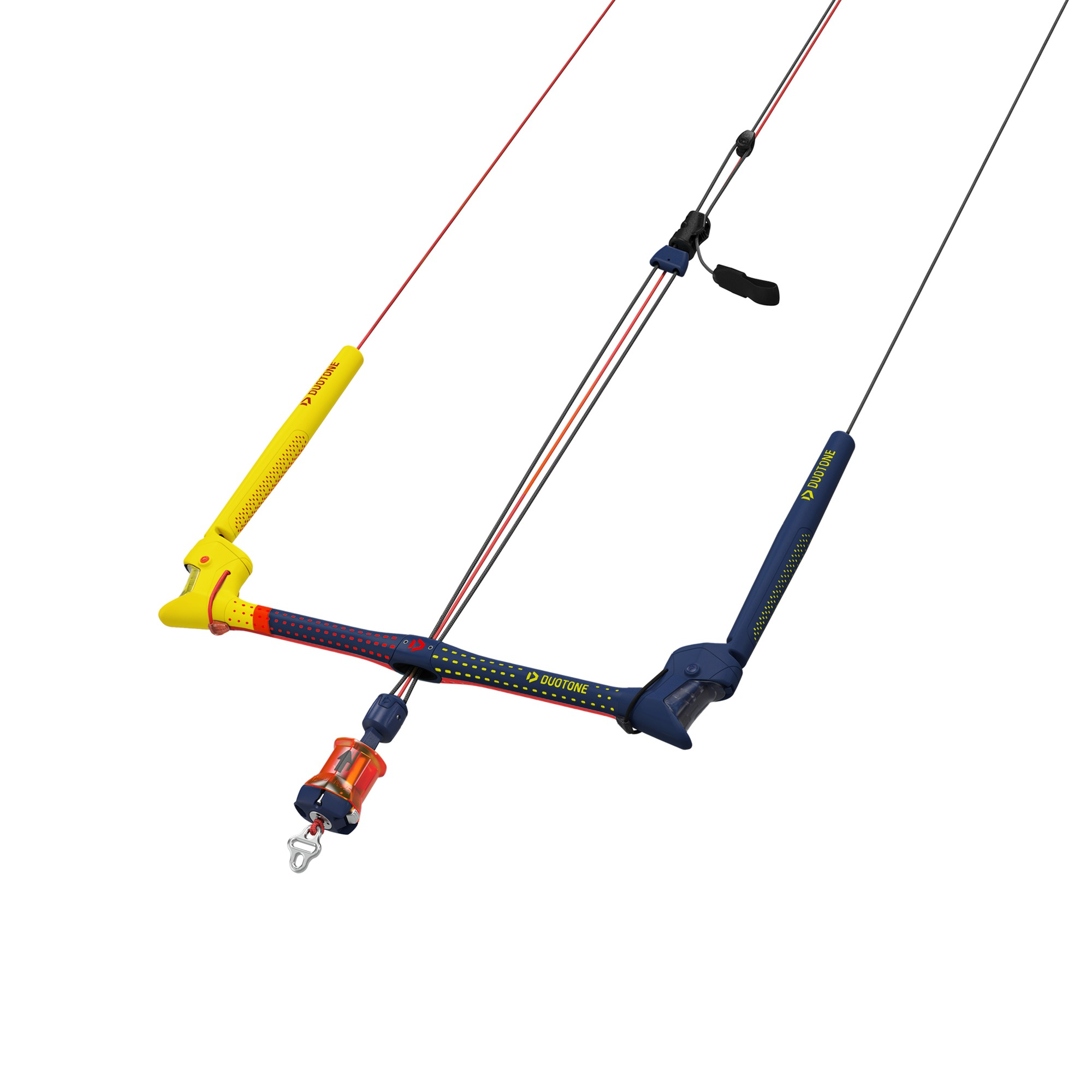 Duotone Kiteboarding Trust Bar 2020 kitesurfing equipment