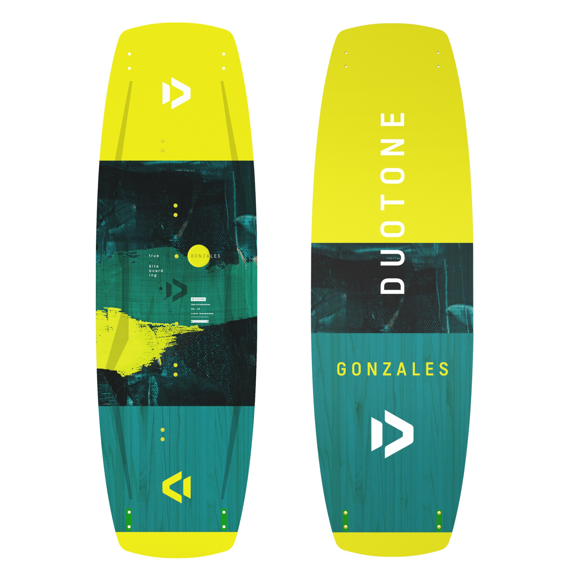Duotone Gonzales 2020 Kiteboarding Kitesurfing equipment