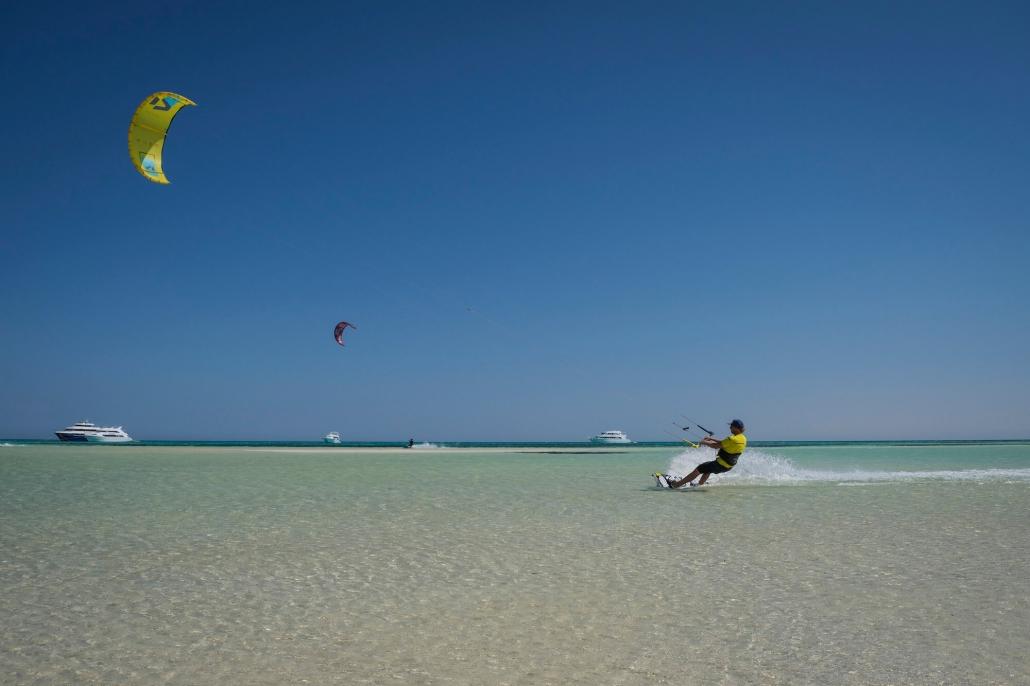 Tawila Trip Duotone dice cool kiter Makani Beach Club