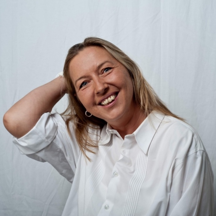 Anja Buchloh