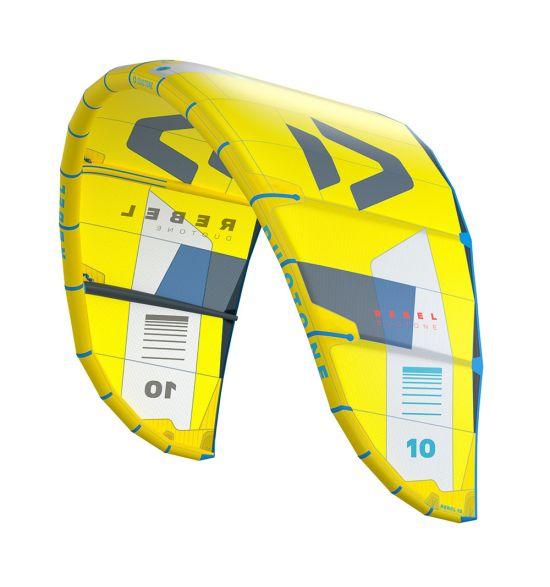 Duotone Kiteboarding Rebel 2020