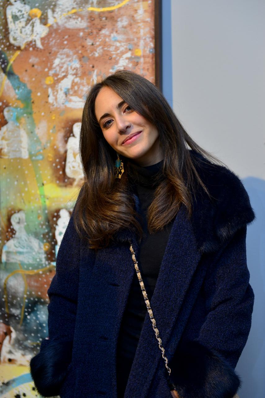 Nadeen El Rashidy